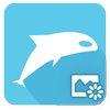 ASUS LiveOcean(Live wallpaper) ikona