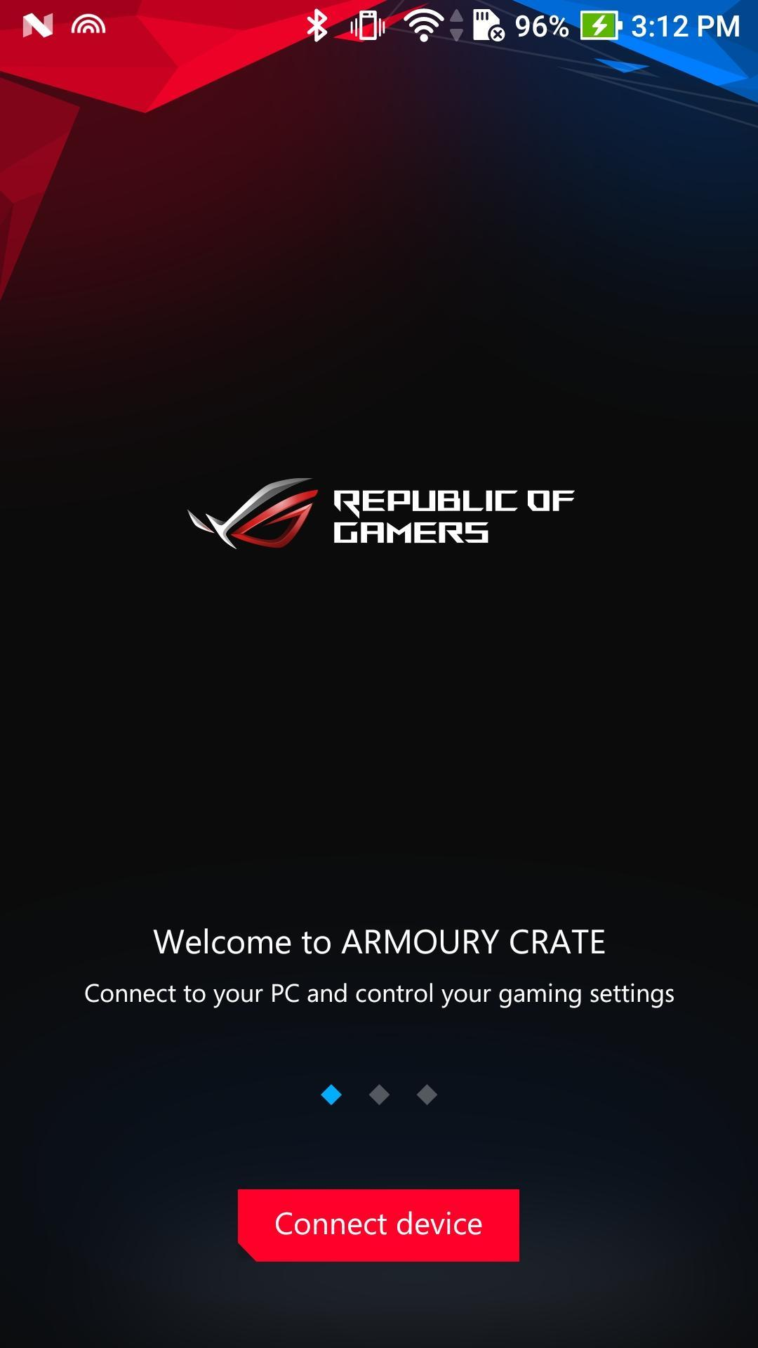 ARMOURY CRATE for Android - APK Download