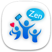 ASUS ZenTalk Community icon