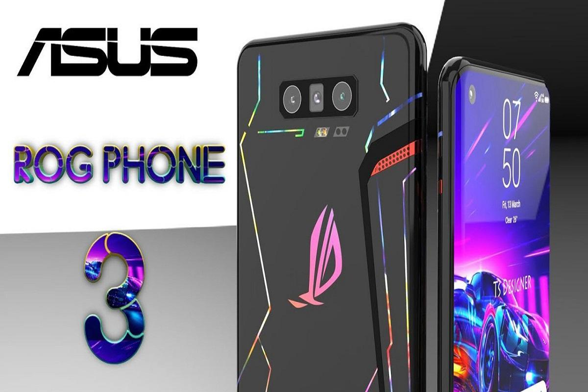 Hd Asus Rog Phone 3 Wallpaper For Android Apk Download