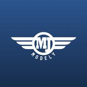 MJ Modely - plastikové modely icon