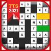 ikon TTS Asli - Teka Teki Silang Pintar 2021 Offline