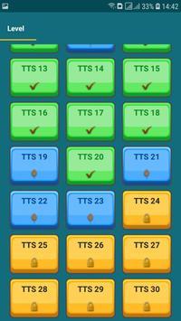 TTS Asli - Teka Teki Silang Pintar 2020 Offline screenshot 4