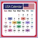 USA Holidays Calendar APK Android