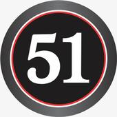 51 Táxi - Passageiros icon