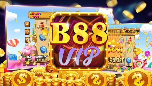 B88 VIP screenshot 4