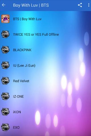 Lagu Bts||Boy With Luv 2019 for Android - APK Download