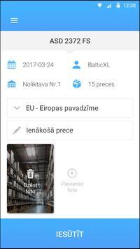 Gudra Noliktava (Canary) screenshot 3