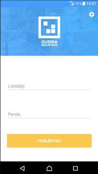 Gudra Noliktava (Canary) screenshot 4