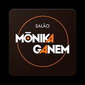 Salão Monika Ganem icon
