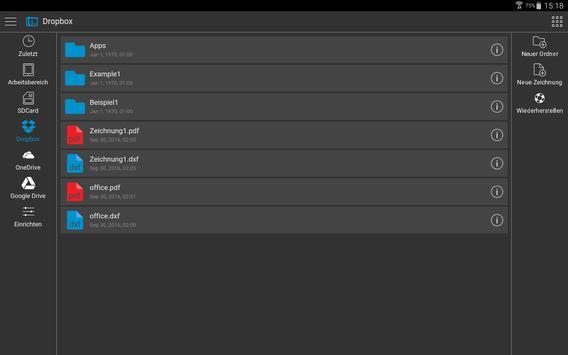 biiCADo Screenshot 9