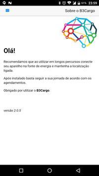 B3Cargo screenshot 2