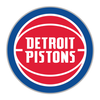 Detroit Pistons 아이콘