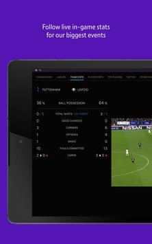 BT Sport screenshot 14