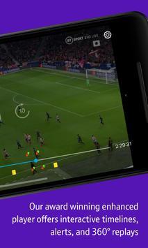 BT Sport screenshot 1