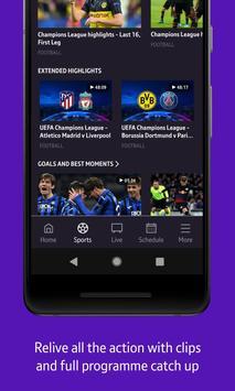 BT Sport screenshot 3