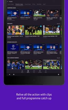 BT Sport screenshot 8