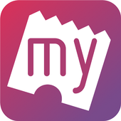 BookMyShow icon