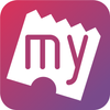 BookMyShow आइकन