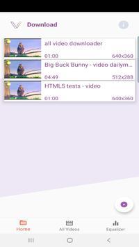 Full HD Player - All Format Video Player screenshot 1