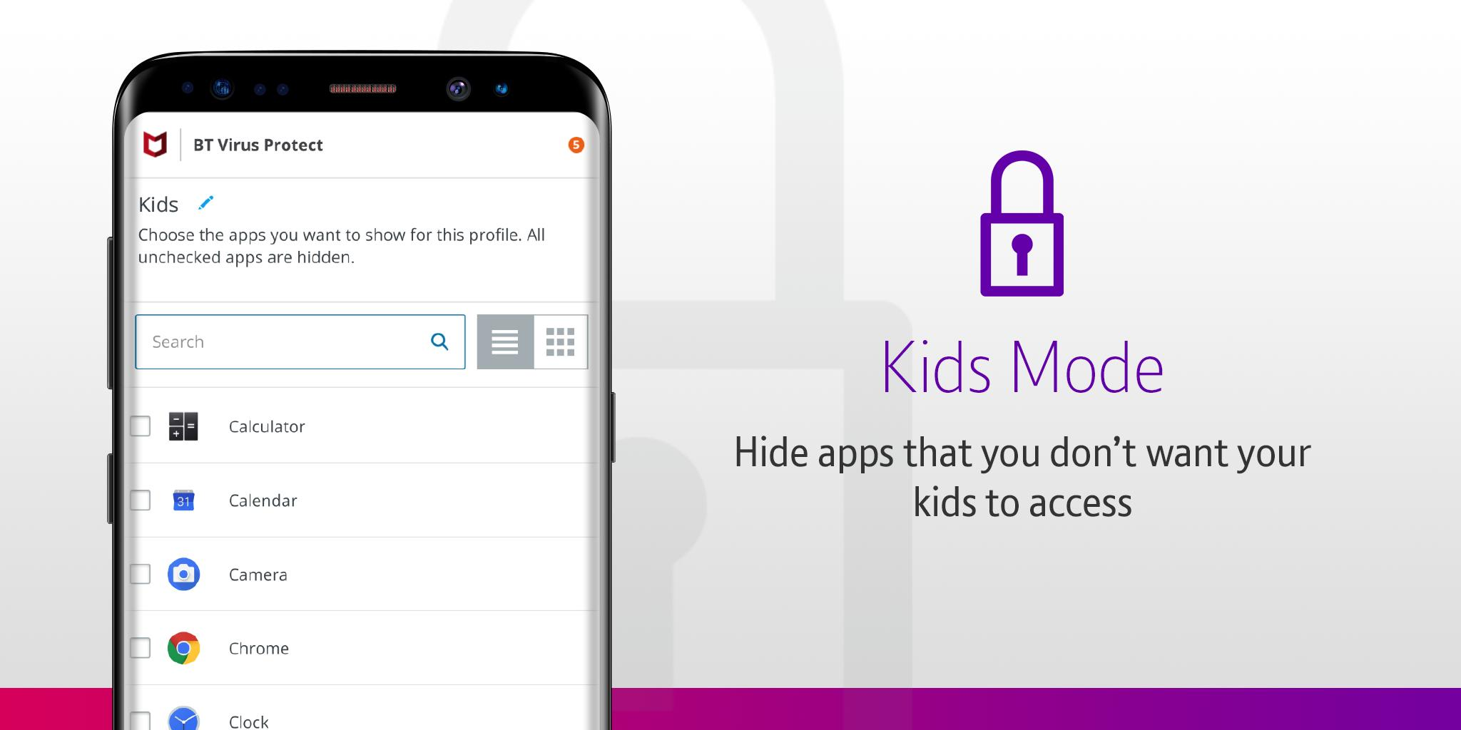 BT Virus Protect for Android - APK Download