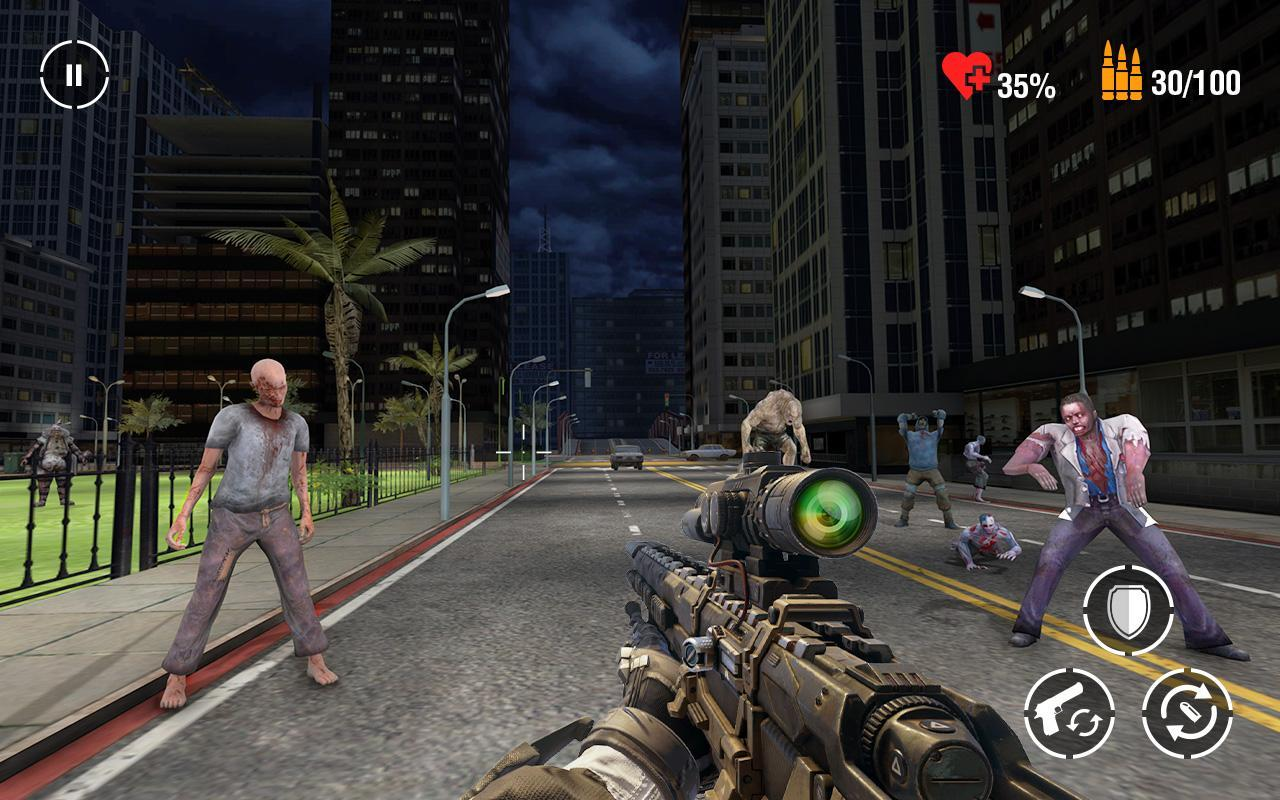 2020 Zombie Games.New Zombie Shooting 2020 Free Zombie Games For Android