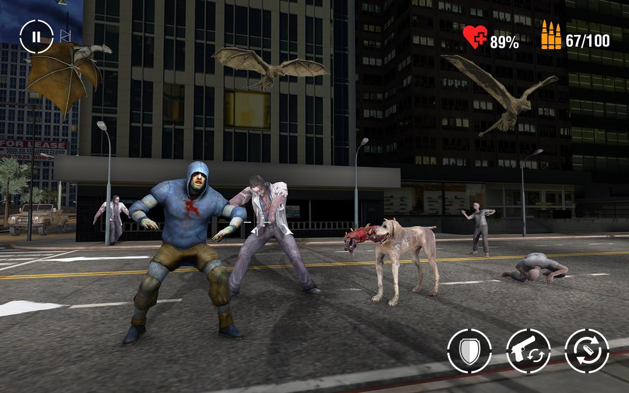 Zombie Games 2020.New Zombie Shooting 2020 Free Zombie Games For Android