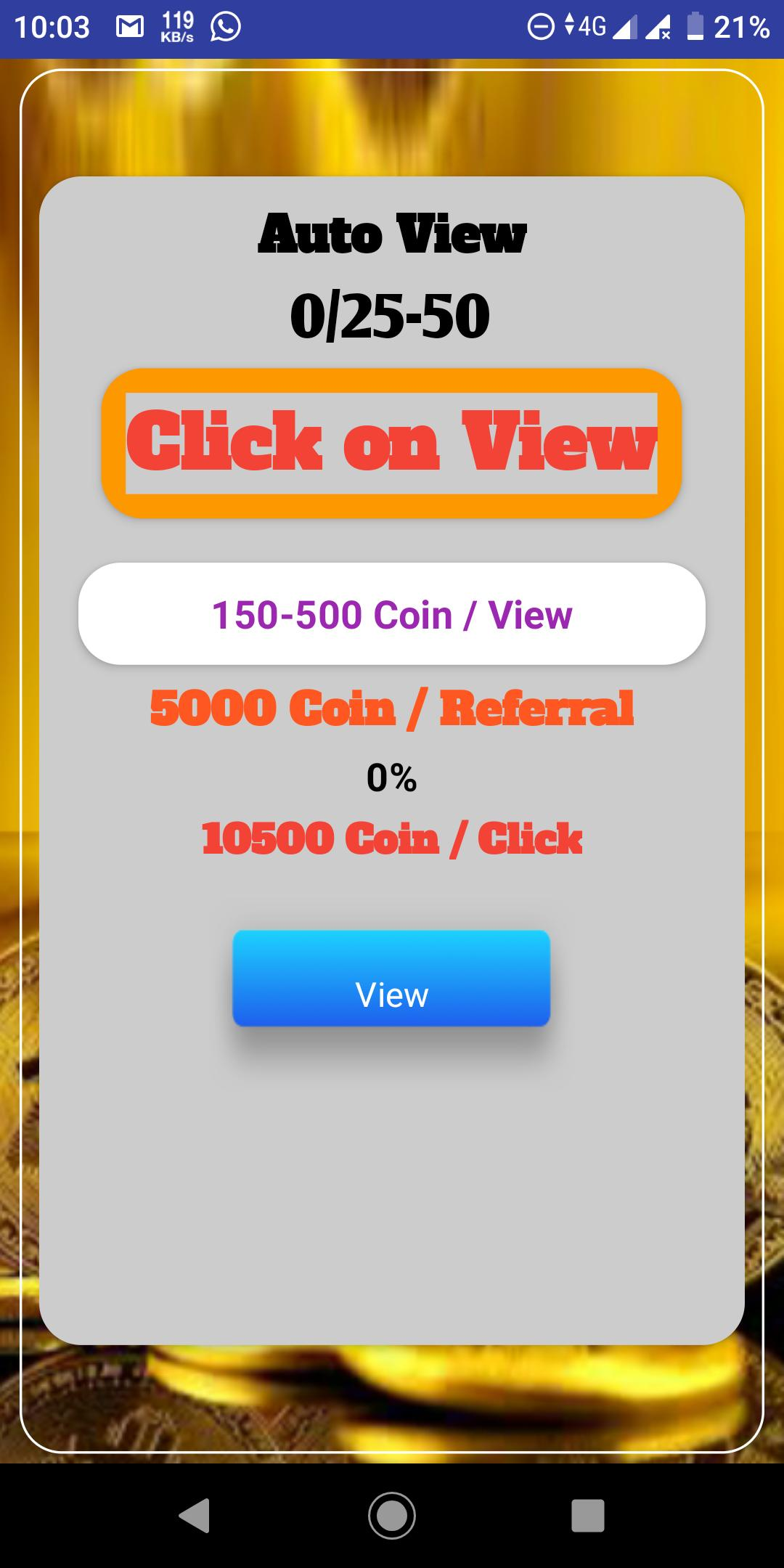 BTC CLAIM PRO for Android - APK Download