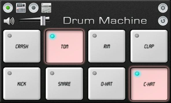 drum machine for android apk download. Black Bedroom Furniture Sets. Home Design Ideas
