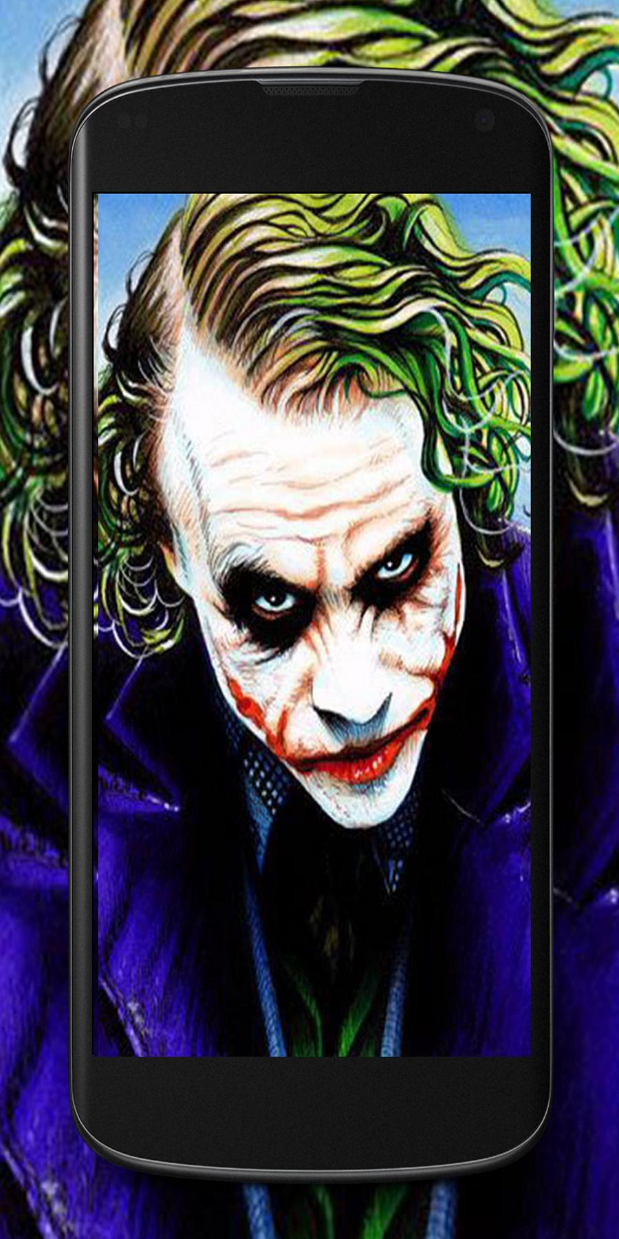 Joker Wallpapers Full Hd For Android Apk Download
