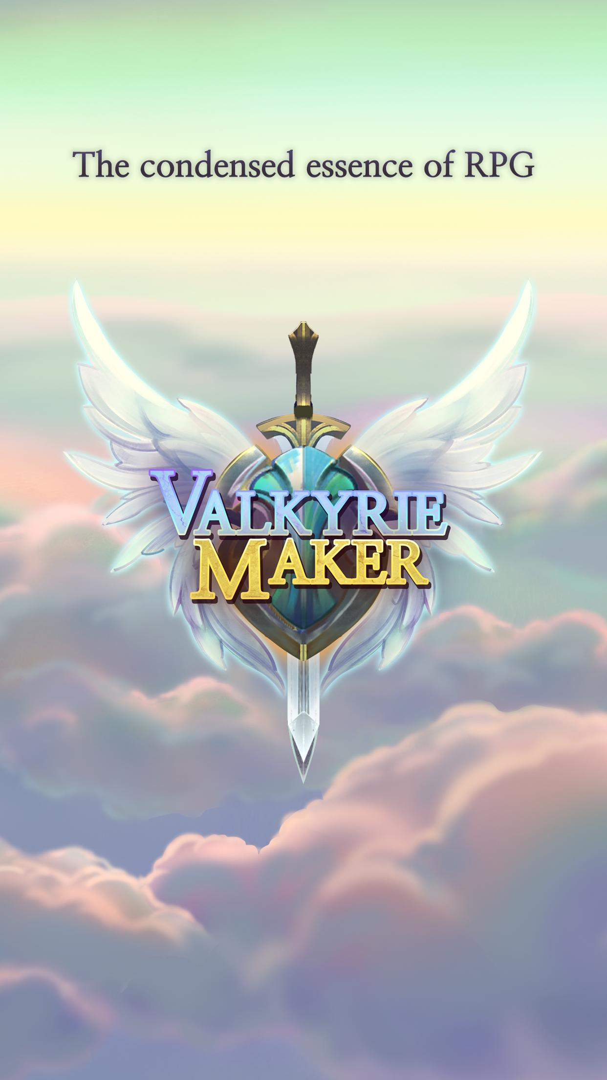 Valkyrie Maker - NoxPlayer only (old Androids) for Android