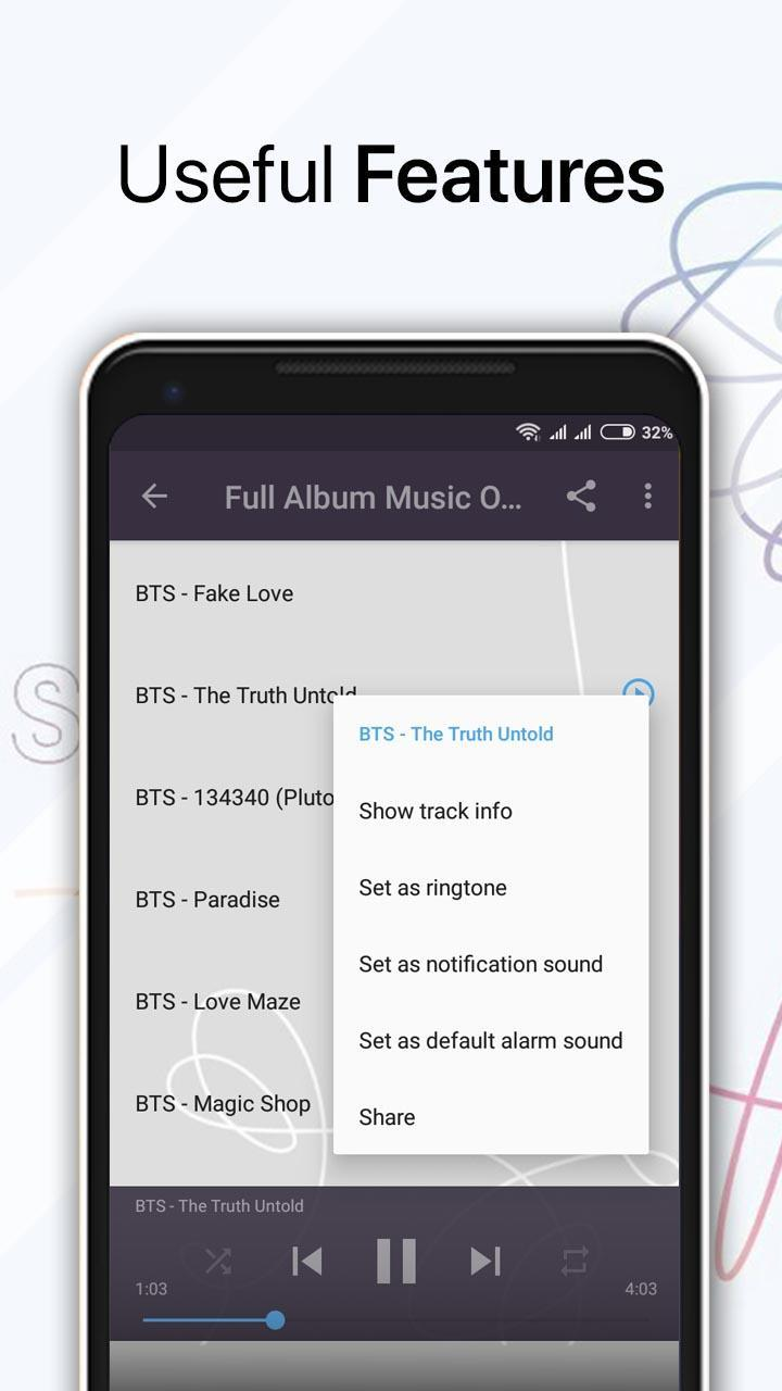 BTS - Love Yourself: Tear for Android - APK Download