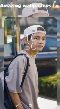 BTS Wallpapers HD & 4K New screenshot 1