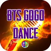 BTS Gogo Dance icon