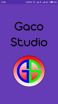 BTS Gogo Dance poster