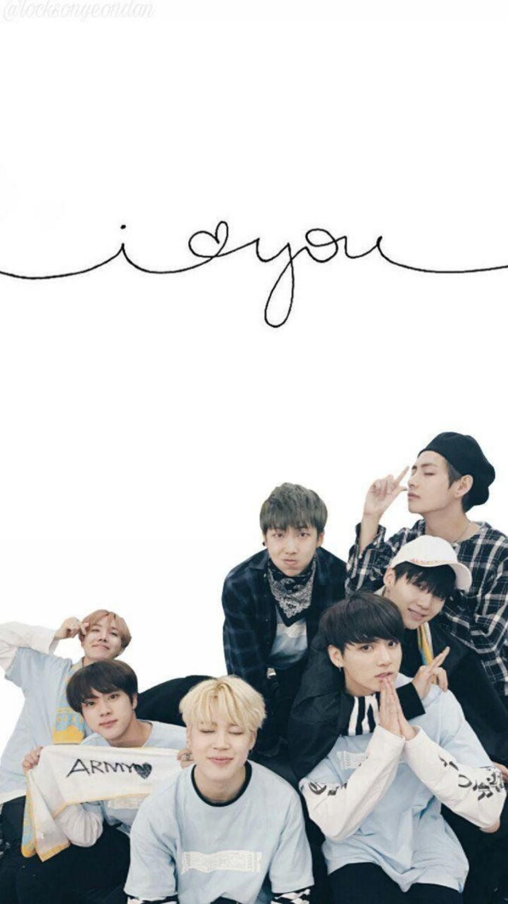BTS Wallpaper HD 2020 for Android - APK Download