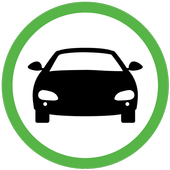 Yes Parking icon