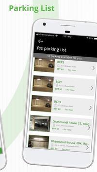 Yes Parking screenshot 1