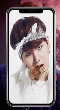 BTS Wallpapers KPOP screenshot 3
