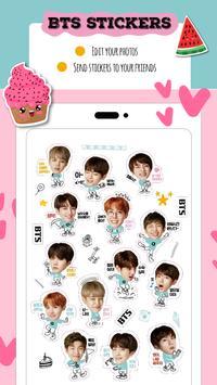 BTS Stickers & Photo Editor For Army bài đăng