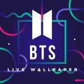 Live Wallpaper for BTS