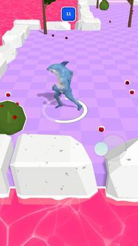 Monster Evolution screenshot 1