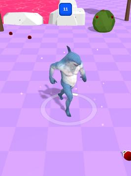 Monster Evolution screenshot 2