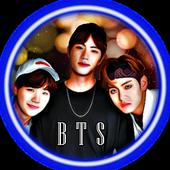 BTS icon