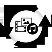 Total Media Converter icon