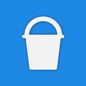 Bucketlist icon