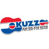 KUZZ AM/FM icon