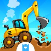 Builder Game icône