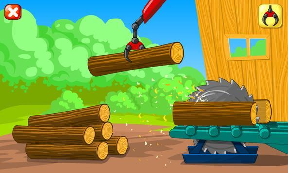 Builder Game capture d'écran 3