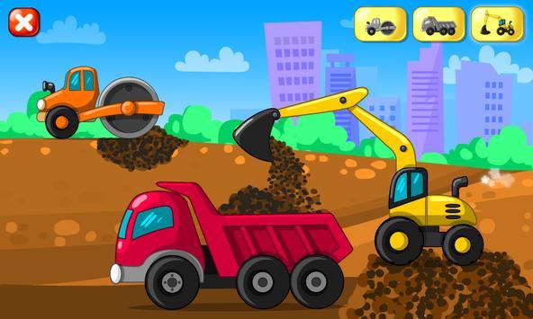 Builder Game Affiche